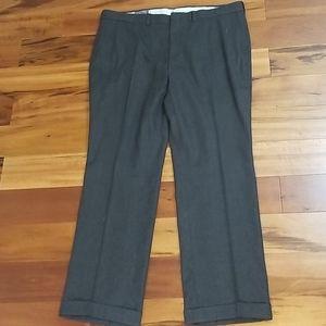 Pendleton Vintsge Wool Pants - Charcoal 42x32